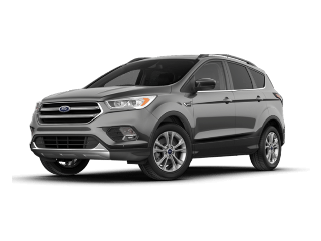 New 2018 Ford Escape SEL SUV for sale in Mahopac